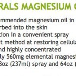 What is the Right Dosage of Magnesium Oil to Use