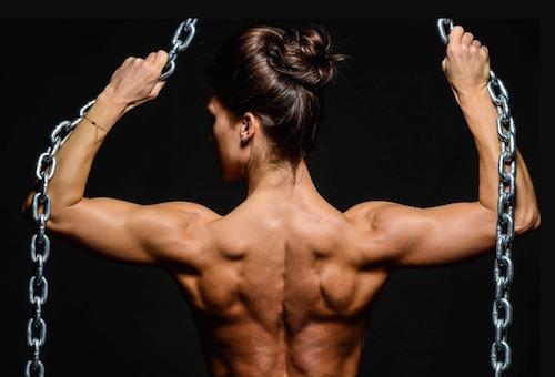 Does magnesium oil help to build muscle?
