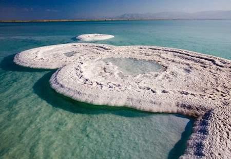 magnesium dead sea